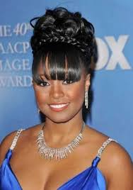 black women pin up hair do 13 african american wedding hairstyles for your big day women