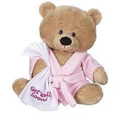 get well soon teddy get well soon delivery best 2017