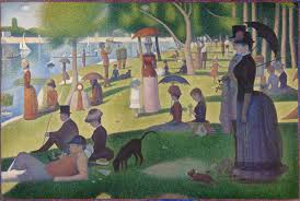 Paint By Number Mural by 15 Things You Might Not Know About U0027a Sunday On La Grande Jatte