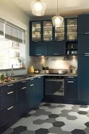 lino cuisine revêtement sol cuisine 19 modèles de sol pour une cuisine au top