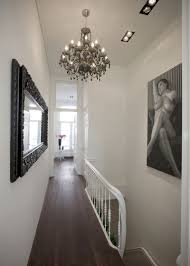 hallway fabulous hallway designs with beautiful chandelier closed nice