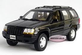 jeep cherokee toy free shipping 2014 new toy 1 18 jeep grand cherokee edition alloy