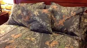 Camo Bedding Sets Full Camouflage Bedding Sheets And Comforters Camo Trading White Mossy