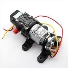 water pressure pump ebay