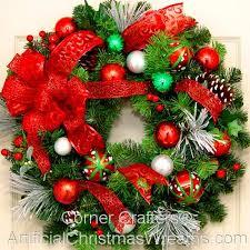 christmas wreath merry christmas wreath artificialchristmaswreaths com