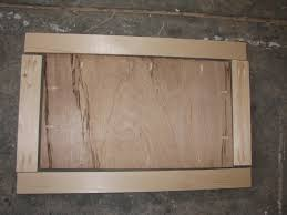How To Make Cabinet Doors From Plywood How To Make A Cabinet Door Out Of Plywood Home Furniture Decoration
