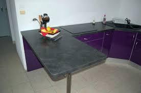 table de cuisine en stratifié table de cuisine en stratifie peindre un plan de travail cuisine