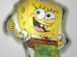 Spongebob Squarepants Halloween Costume Spongebob Squarepants Child Costume Video Dailymotion