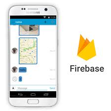 chat for android firebase chat sdk for android chat sdk