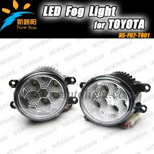 Led Fog Light Led Fog Lamp Lights For Allion For Camry For Auris For Corolla Ex