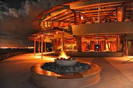 Fire Pits San Diego by Bali Hai Restaurant