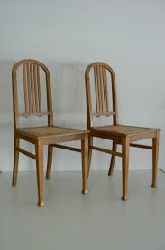 german antique oak dining chairs set of 2 for sale at pamono