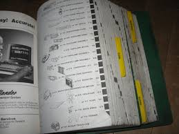61st auto truck hollander interchange manual 1981 1995 foreign
