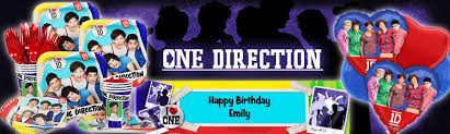 one direction party supplies archives page 23 of 32 kids birthday supplies