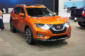 nissan rogue 2017 2017 nissan rogue heads to dealers with 24 760 starting price