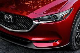 maxda auto 2017 mazda cx 5 first look automobile magazine