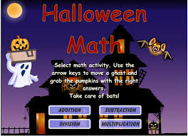 Poem About Halloween Halloween Literacy And Numeracy Activities St Brendan U0027s N S