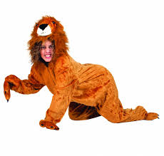 animal costumes animal costumes lion fancy dress