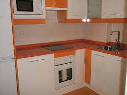Wall Backsplash Kitchen Appealing Cool Compact Kitchen By Boxetti Attractive