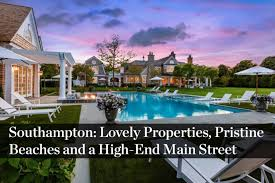 mansion global prices of htons mansions slid almost one third at end of 2016
