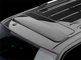 nissan quest sunroof weathertech sunroof wind deflector free shipping u0026 price matching