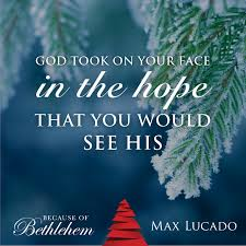 The Christmas Tree In The Bible - a christmas book from max lucado u2013 because of bethlehem love is