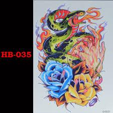 roses arm sleeve tattoo online get cheap arm sleeve tattoos for women aliexpress com