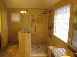 Shower Designs With Bench Don U0027t Settle For A Patchwork Repair When You Can Do A Shower