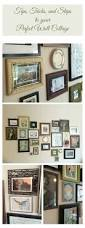 Picture Wall Collage by My Favorite Things Diy Wall Collage On A Budget Labor Day