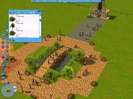 Park Design Ideas Roller Coaster Tycoon 3 Lets Play Ep 1 A New Park Youtube