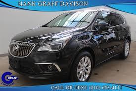 Davison Overhead Door Used 2017 Buick Envision For Sale In Davison Mi Lrbfxbsa1hd219446