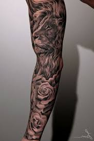 tattoos to start a sleeve 1000 ideas about quarter sleeve