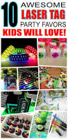 halloween party goodie bags best 25 laser tag party ideas only on pinterest laser tag