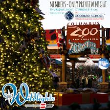 Columbus Zoo Lights by Painting Pandas Looking For A Unique Columbus Zoo And