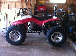 trx 200sx suspension mods honda atv forum