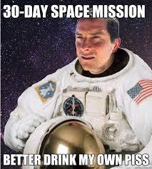 Man Vs Wild Meme - bear grylls memes quickmeme