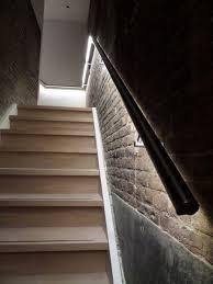 Stainless Steel Handrails For Stairs Restaurant Brownies U0026 Downies Wijchen Illunox