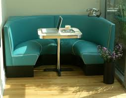 L Shaped Booth Seating Best Best 25 Diner Booth Ideas On Pinterest American Retro Within Bar