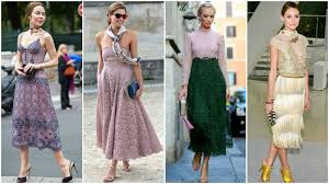 vintage dresses for wedding guests what to wear to a summer wedding as a guest the trend spotter