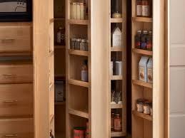 Countertop Organizer Kitchen Kitchen 80 Modern Kitchen Pantry Design With Rustic Brown Wooden