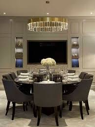 Luxurious Interior by Best 25 Luxury Dining Room Ideas On Pinterest Traditional