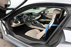 Bmw I8 Interior - 2015 bmw i8 the sporty eco friendly coupe car information and photos