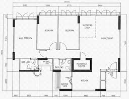 floor plans for anchorvale link hdb details srx property