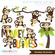 hanging monkey clipart many interesting cliparts
