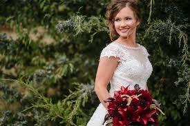 country chic kansas barn wedding wedding real weddings gallery by