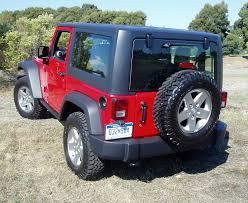 Test Drive 2012 Jeep Wrangler Rubicon 4 4 Nikjmiles Com
