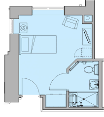 hummingbird house plans memory care residence floor plans ahava memory care center of
