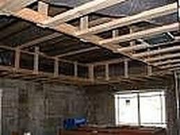 Building A Basement Bar by How To Build A Basement Bar Hunker