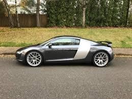 audi r8 v10 price usa audi r8 for sale carsforsale com