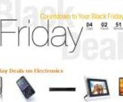 black friday electronics amazon black friday 2008 deals on electronics are available now